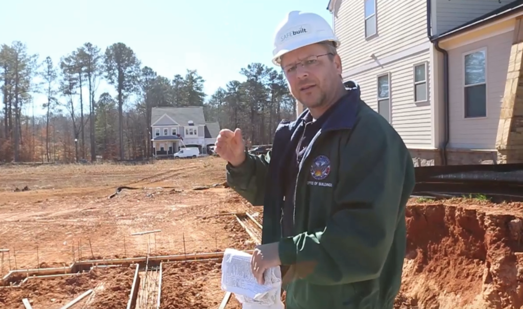Construction Building Inspector